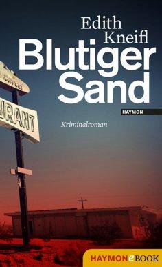 ebook: Blutiger Sand