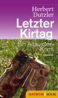 eBook: Letzter Kirtag