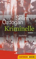 eBook: Kriminelle