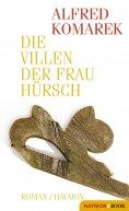 eBook: Die Villen der Frau Hürsch