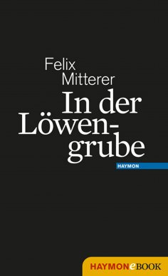 ebook: In der Löwengrube