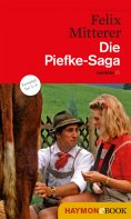 ebook: Die Piefke-Saga