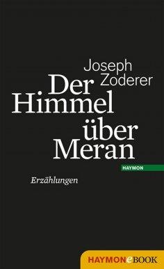 ebook: Der Himmel über Meran