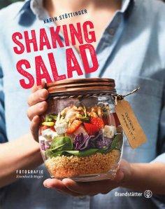 ebook: Shaking Salad