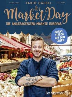 ebook: It's Market Day