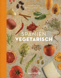 eBook: Spanien vegetarisch