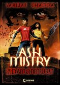ebook: Ash Mistry und der Dämonenfürst