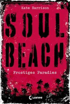 eBook: Soul Beach 1 - Frostiges Paradies