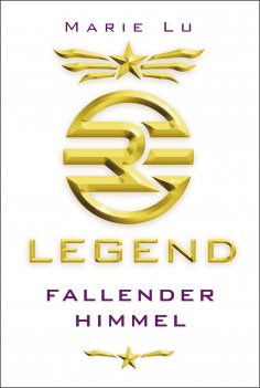 ebook: Legend 1 - Fallender Himmel