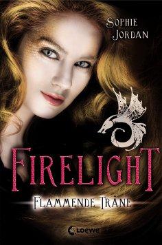 ebook: Firelight 2 - Flammende Träne