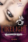eBook: Firelight 3 - Leuchtendes Herz