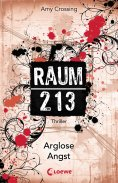 eBook: Raum 213 - Arglose Angst