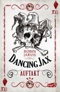 ebook: Dancing Jax - Auftakt