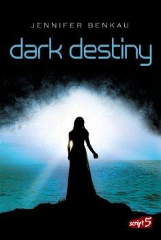 ebook: Dark Destiny
