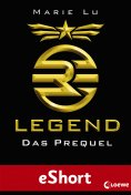 eBook: Legend - Das Prequel