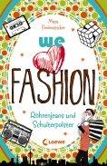 ebook: we love fashion 2 - Röhrenjeans und Schulterpolster