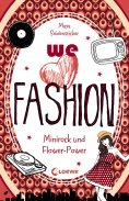 eBook: we love fashion 1 - Minirock und Flower-Power