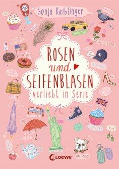 eBook: Rosen und Seifenblasen