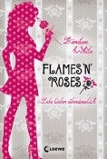 ebook: Flames 'n' Roses