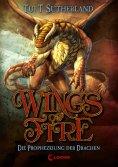 eBook: Wings of Fire 1 - Die Prophezeiung der Drachen