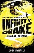 ebook: Infinity Drake 1 - Scarlattis Söhne