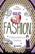 ebook: we love fashion 3 - Paillettenkleid und Federboa