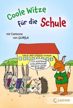 eBook: Coole Witze für die Schule