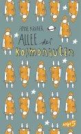 eBook: Allee der Kosmonauten