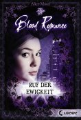 eBook: Blood Romance 4 - Ruf der Ewigkeit