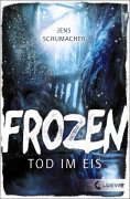 eBook: Frozen - Tod im Eis