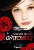 eBook: Immortal Beloved 3 - Entfesselt