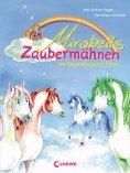 eBook: Mirabells Zaubermähnen im Regenbogenschloss