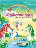 eBook: Mirabells Zaubermähnen und das Seerosen-Fest