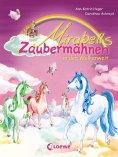 eBook: Mirabells Zaubermähnen in der Wolkenwelt