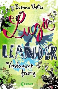 eBook: Luzie & Leander 2 - Verdammt feurig