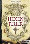 eBook: Hexenfeuer