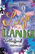 ebook: Luzie & Leander 4 - Verblüffend stürmisch