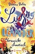 eBook: Luzie & Leander 3 - Verzwickt chaotisch