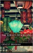 ebook: The Wallet of Kai Lung