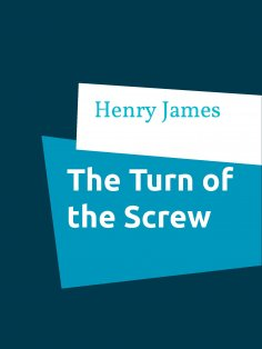 ebook: The Turn of the Screw