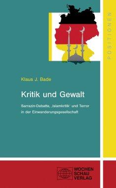 ebook: Kritik und Gewalt