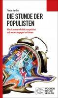 eBook: Die Stunde der Populisten