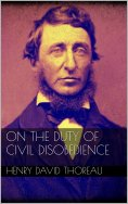 eBook: On the Duty of Civil Disobedience