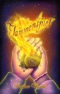 ebook: Zauber der Elemente - Flammenspiel