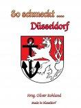 eBook: So schmeckt ... Düsseldorf