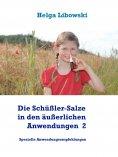 ebook: Die Schüßler-Salze in den äußerlichen Anwendungen  2