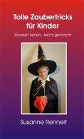 eBook: Tolle Zaubertricks für Kinder (Leseprobe)