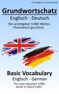 eBook: Grundwortschatz Englisch – Deutsch