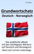 eBook: Grundwortschatz Deutsch – Norwegisch