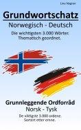 eBook: Grundwortschatz Norwegisch – Deutsch